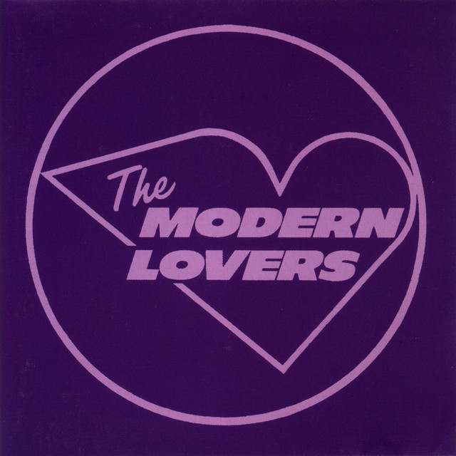 The Modern Lovers The Modern Lovers Spotify In 2020 The Modern Lovers Photo Album Diy Photo Album
