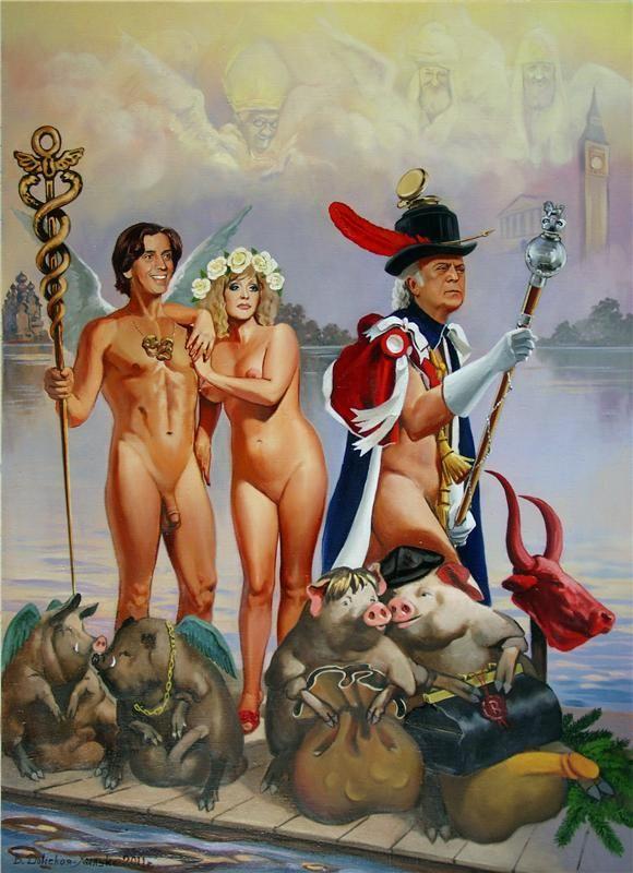 Самые эротические картины фото 194-8