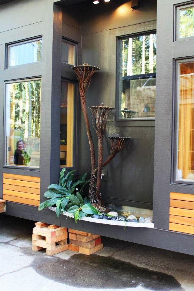 Innovations of Award Winning Waterhaus Innovations of