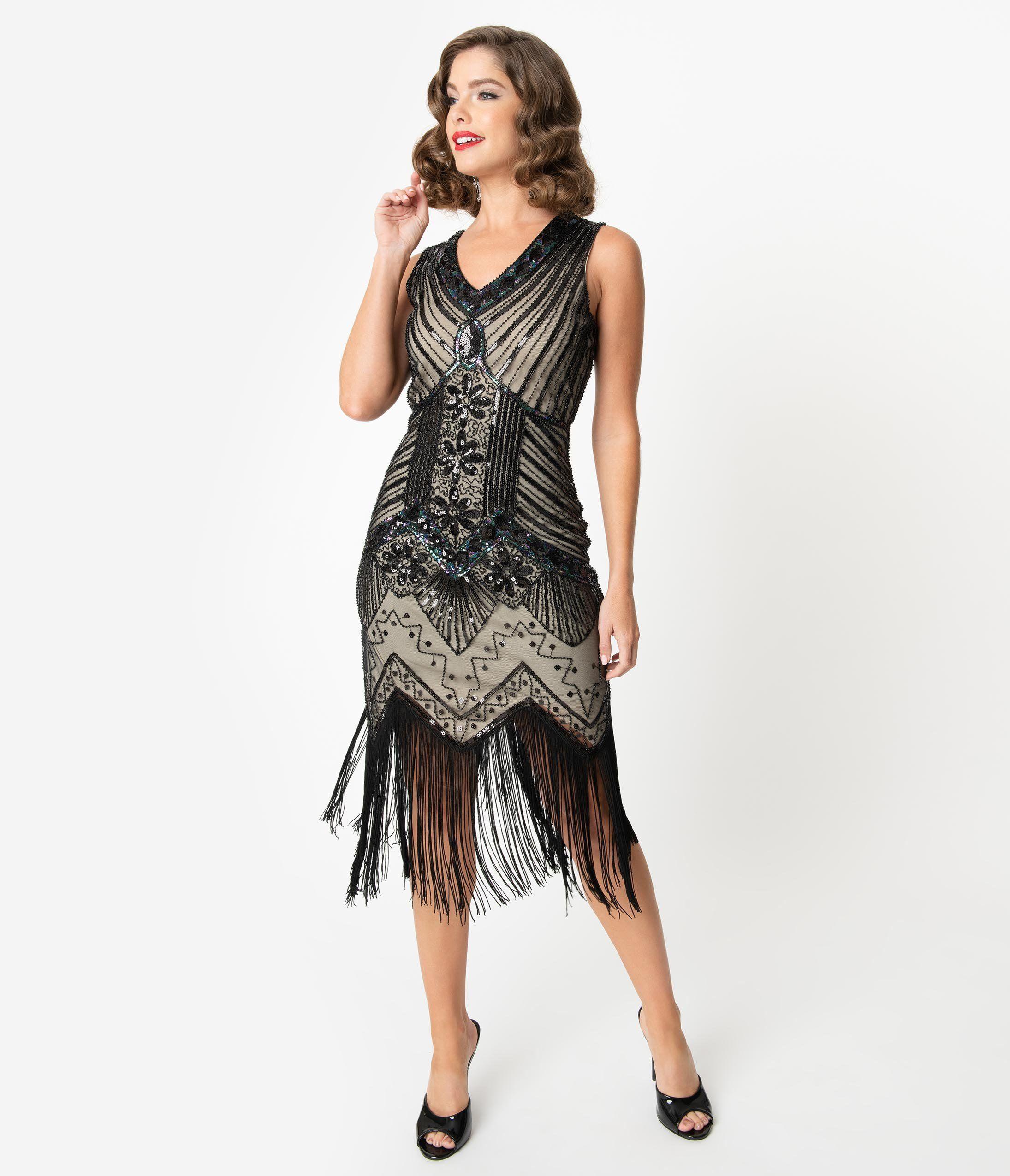 Flapper Dresses Quality 1920s Flapper Dress Flapper Dress Beaded Flapper Dress 1920s Inspired Dresses [ 2550 x 2190 Pixel ]