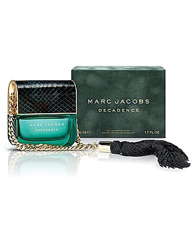 Marc Jacobs Decadence The perfect