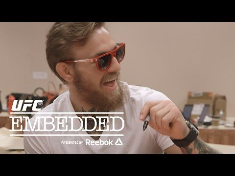 Ufc 189 Embedded Vlog Series Episode 7 Ufc 189 Ufc Ultimate Fighting Championship