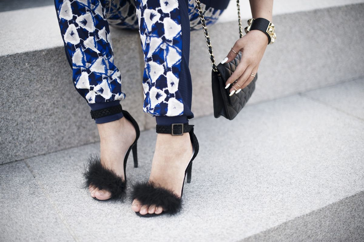 Proenza and chanel