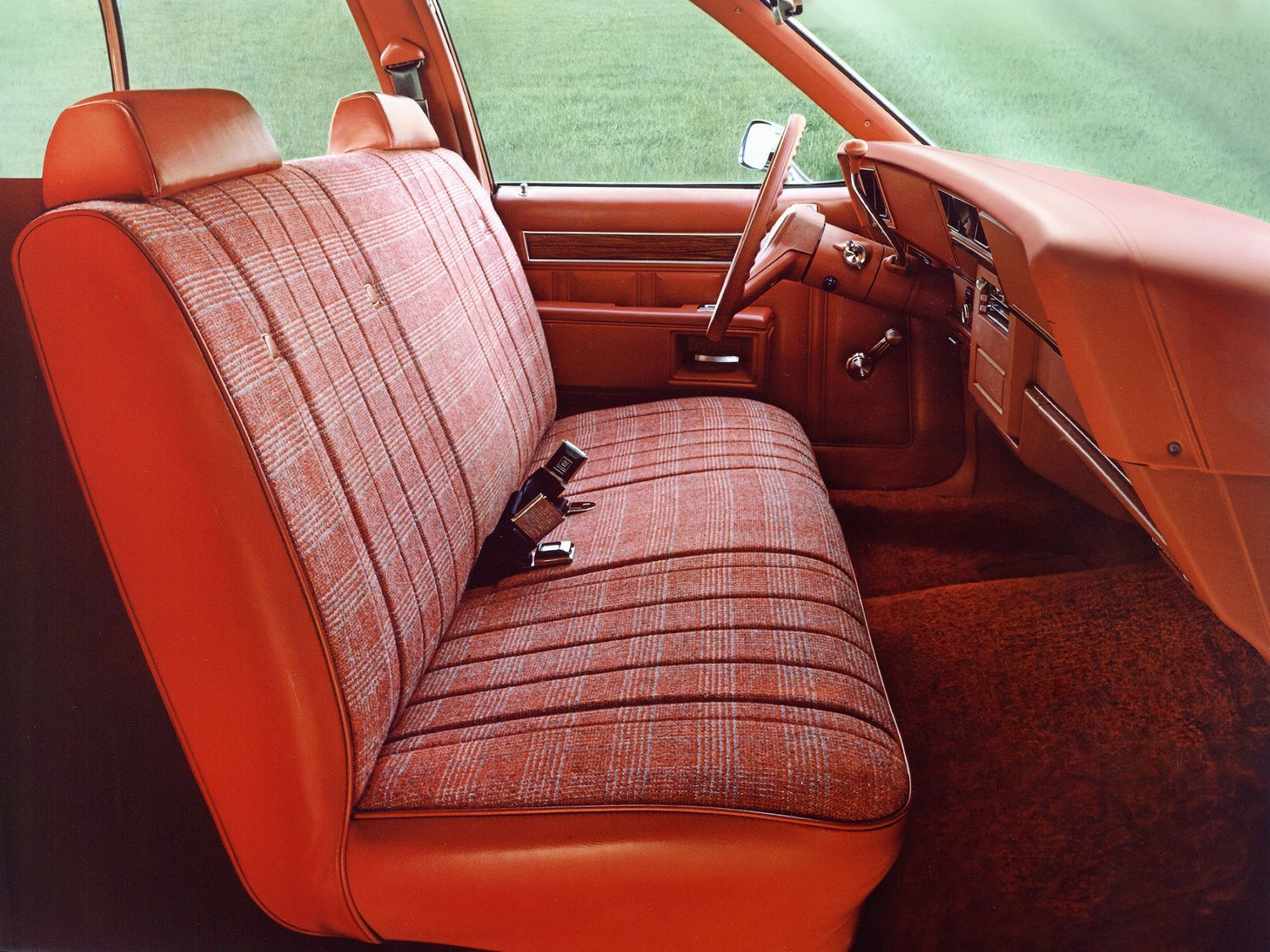 Open diff your bench seat stories hemmings daily
