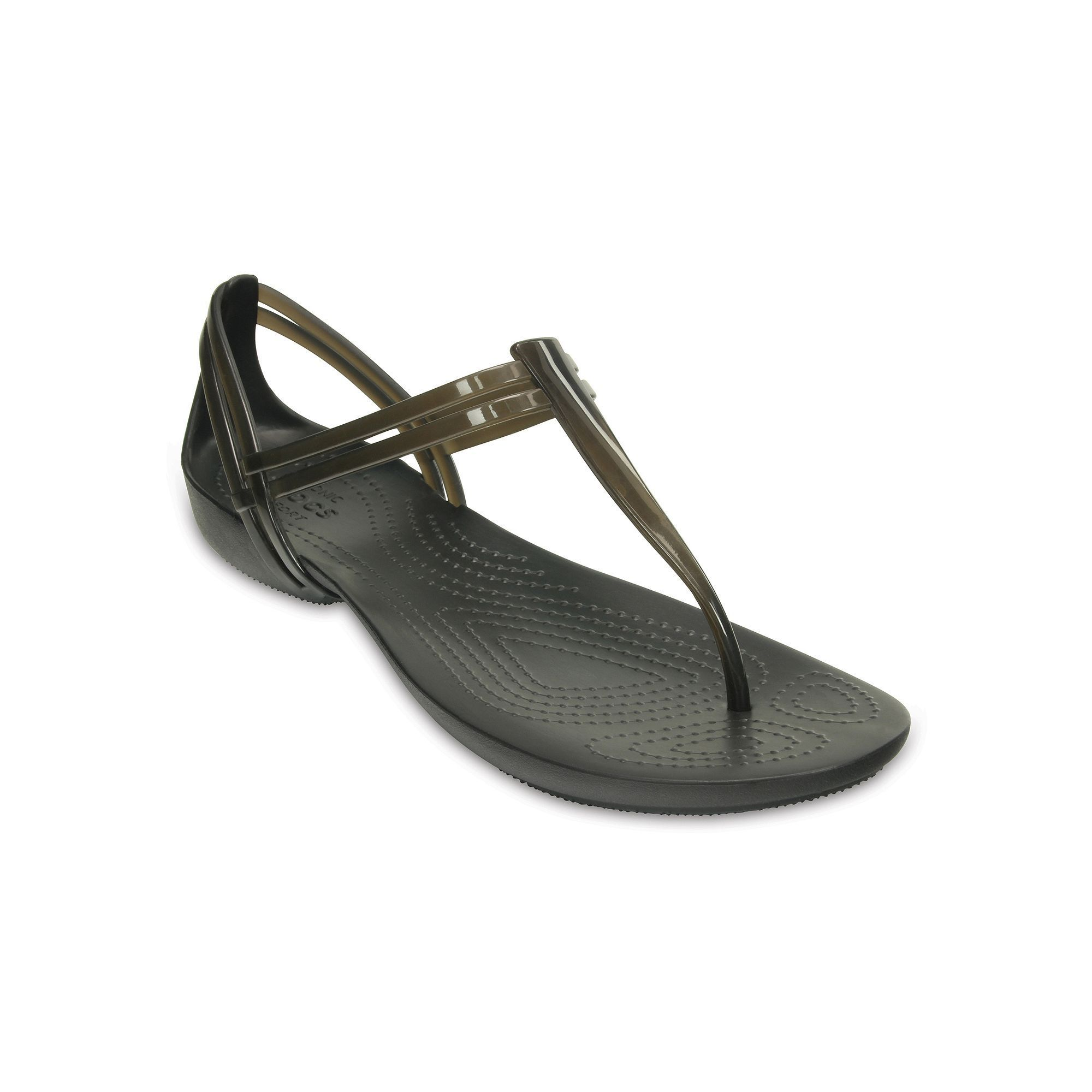 e9f3a4daf8933 Crocs Isabella Women s T-Strap Sandals