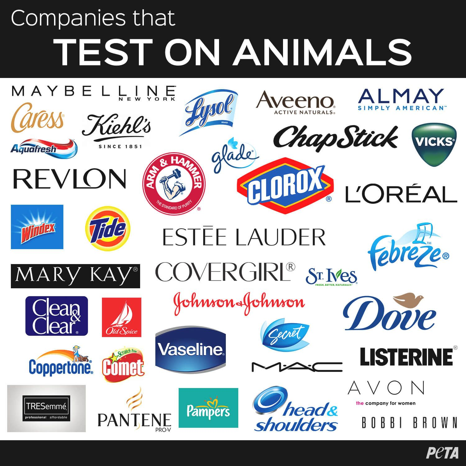 cosmetic testing on animals Cosmetics animal testing to find out hypoallergenic properties of different cosmetics products and to know whether or not the products are safe for humans to use has.