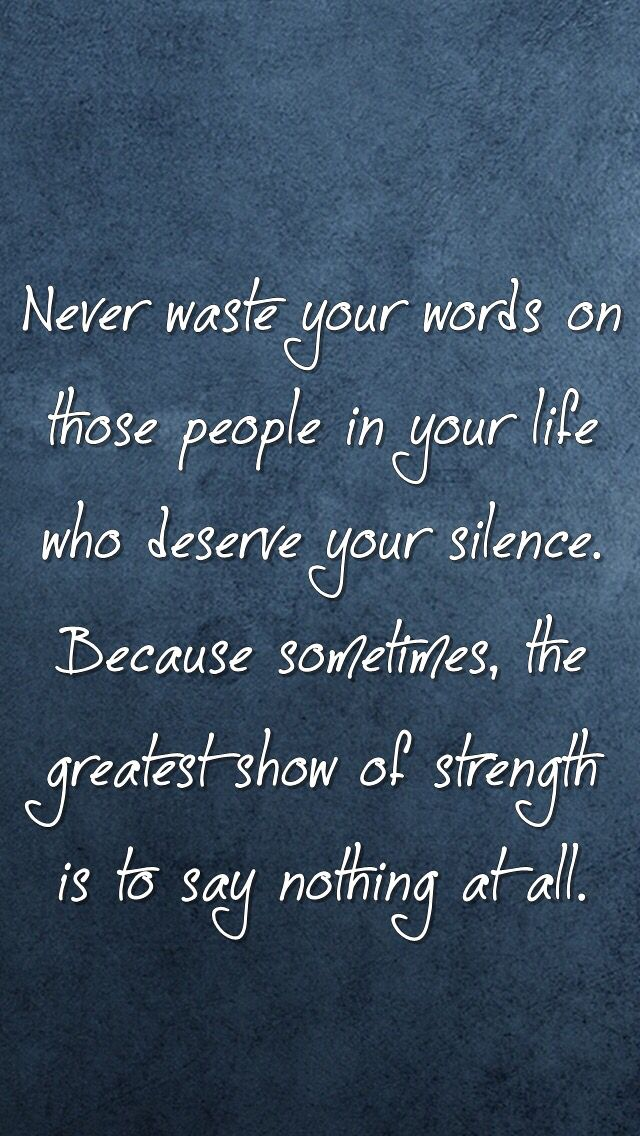 Silence Is Golden Life Lessons P Pinterest Sayings Words