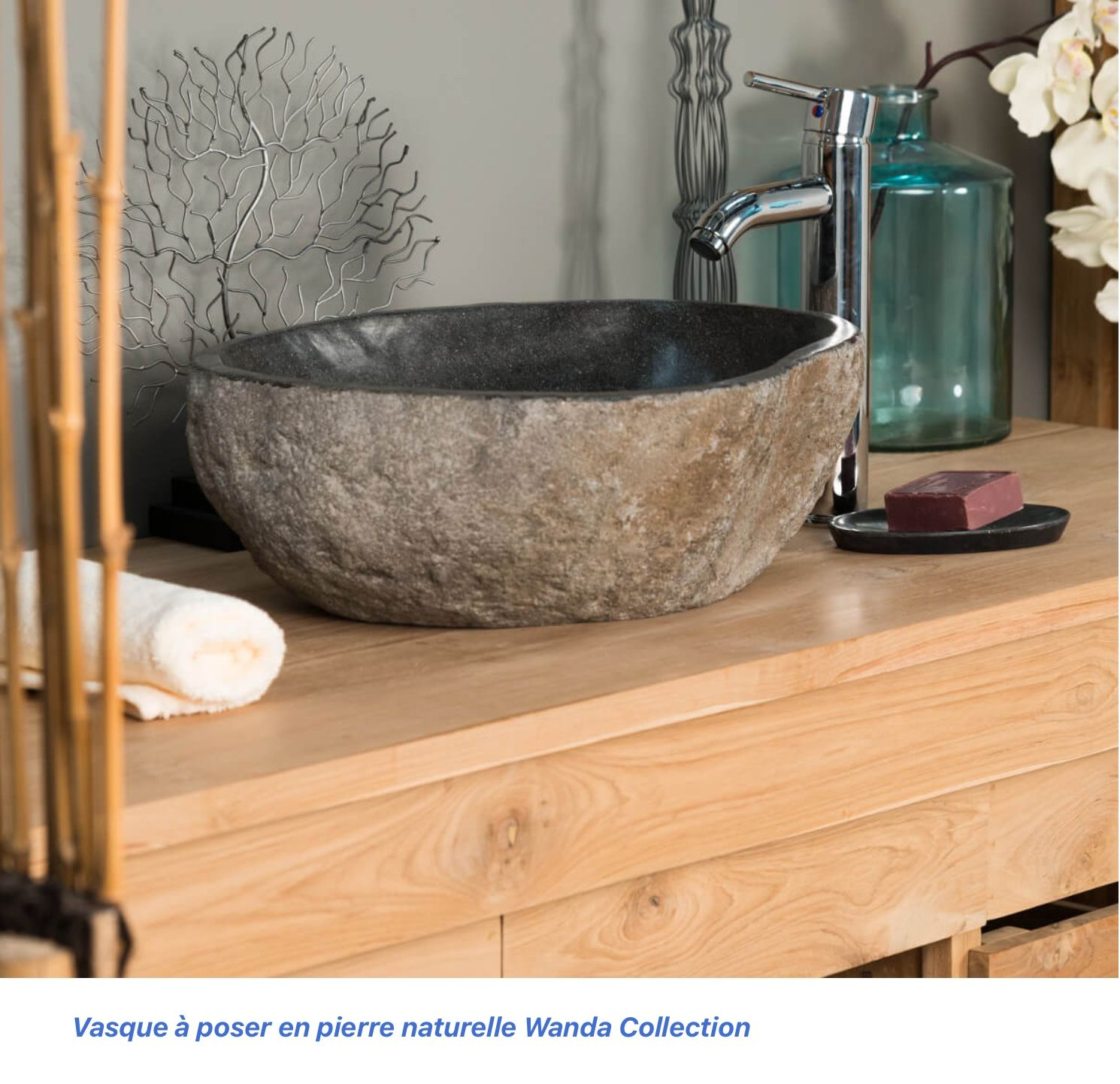 Wanda Collection Design La Maison
