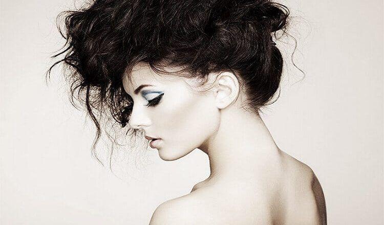 how to repair chemically damaged black hair