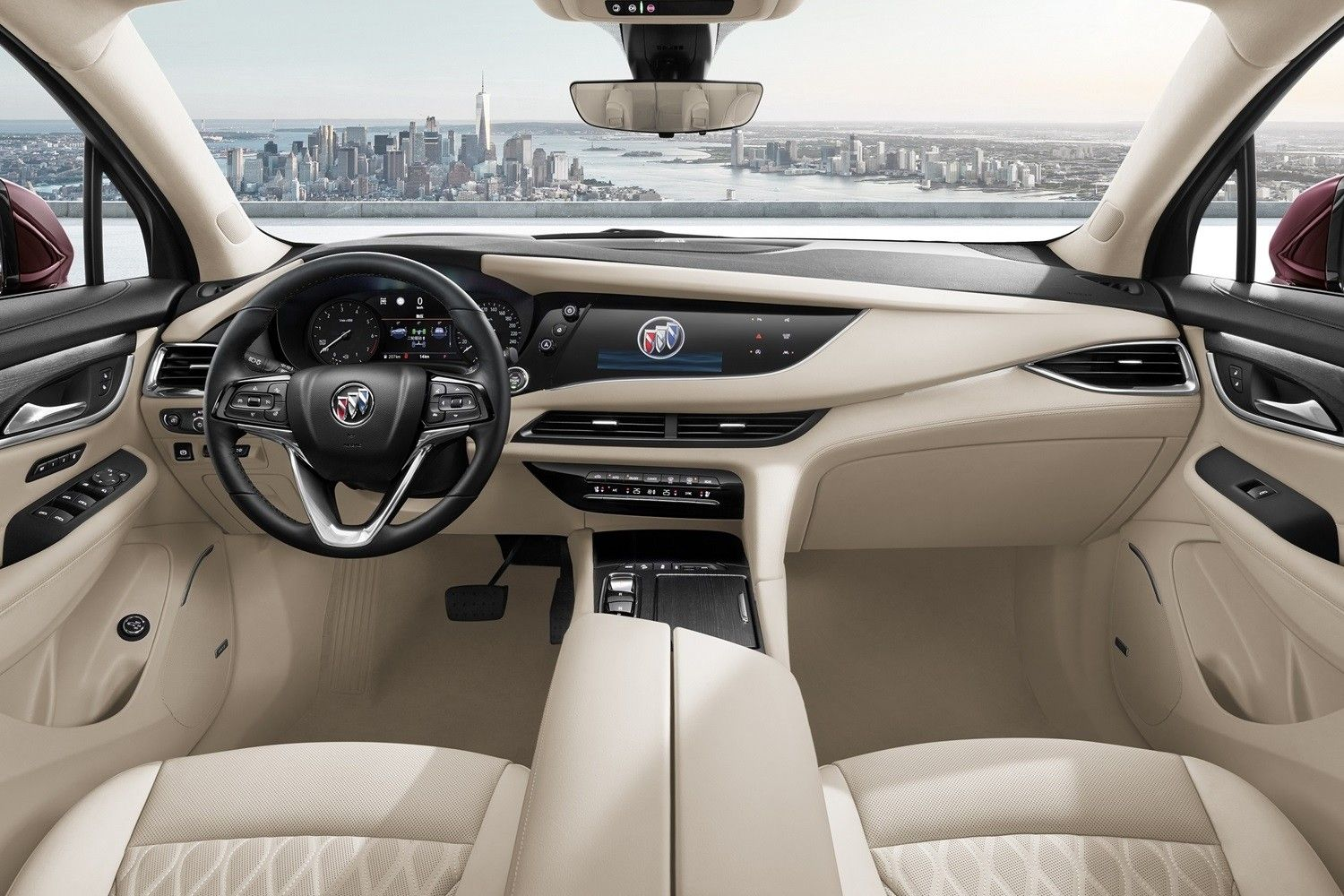 2020 Buick Enclave Interior Performance In 2020 Buick Enclave Buick Enclave