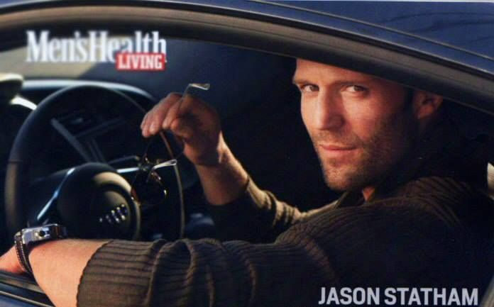 Jason~I know that look...XP