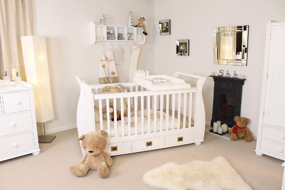 Baby Bedroom Furniture, Baby Room Furniture Set