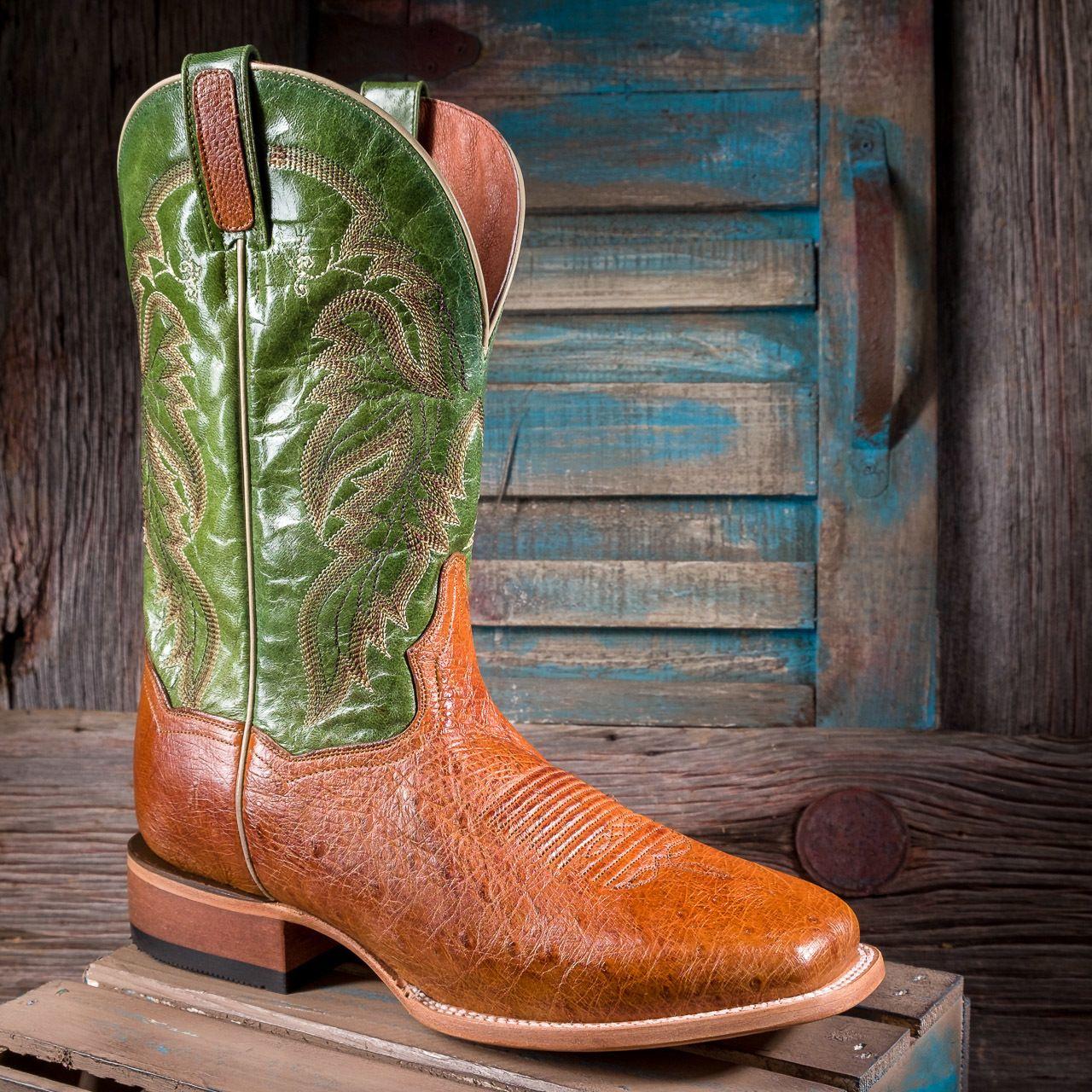 7e62d15ff42 Dan Post Dan Post Callahan Smooth Ostrich Boot DPP5212 | Favorite ...