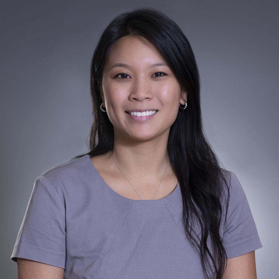 Meet Melissa Mao, MD, PharmD, a board-certified surgeon with