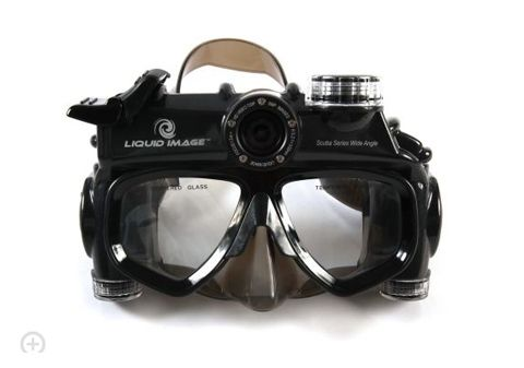 1080p HD underwater camera goggles.  $399.99 www.pointofviewcameras.com FREE shipping