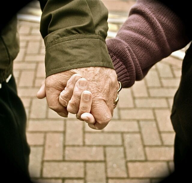 Growing #old with the #love of my life. #bucketlist