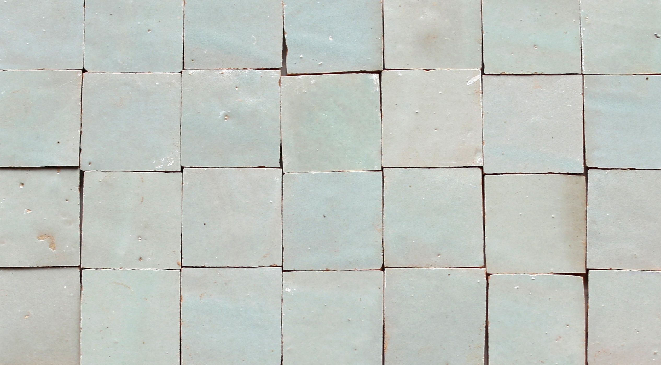 """zellige, zillij, or zelij. at clé we like to refer to these hand crafted, glazed and hand cut tiles as the """"sequin"""" of the tile world."""