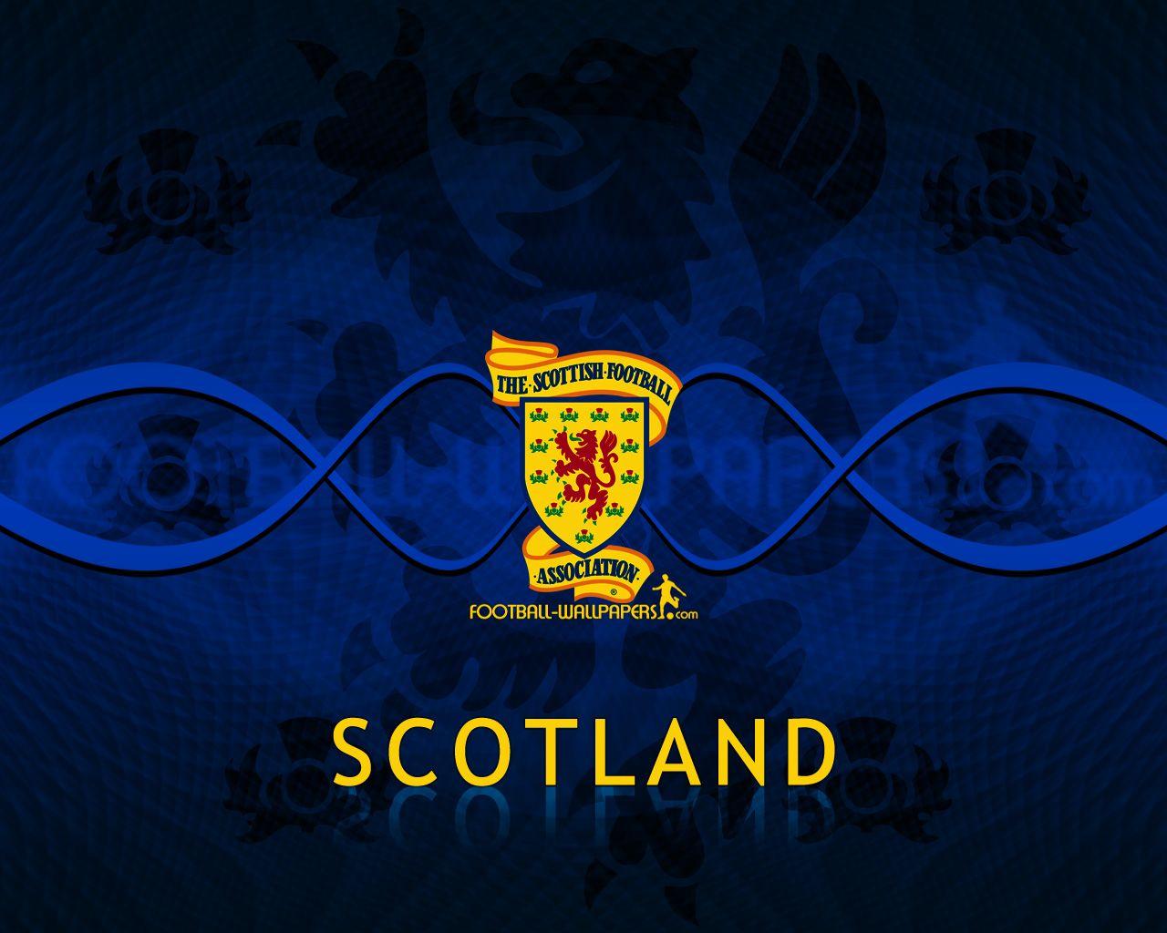 Scottish Football Association Scotland Scotland Wallpaper Team Wallpaper