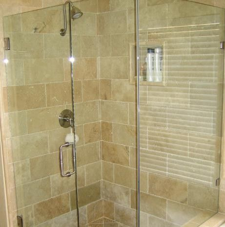 Frameless Glass Showers Shower Doors Glass Shower Frameless
