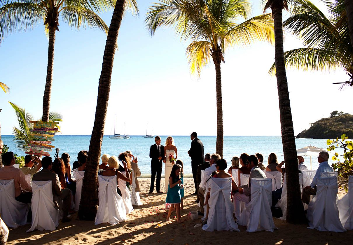 How Much Does It Cost To Get Married Abroad