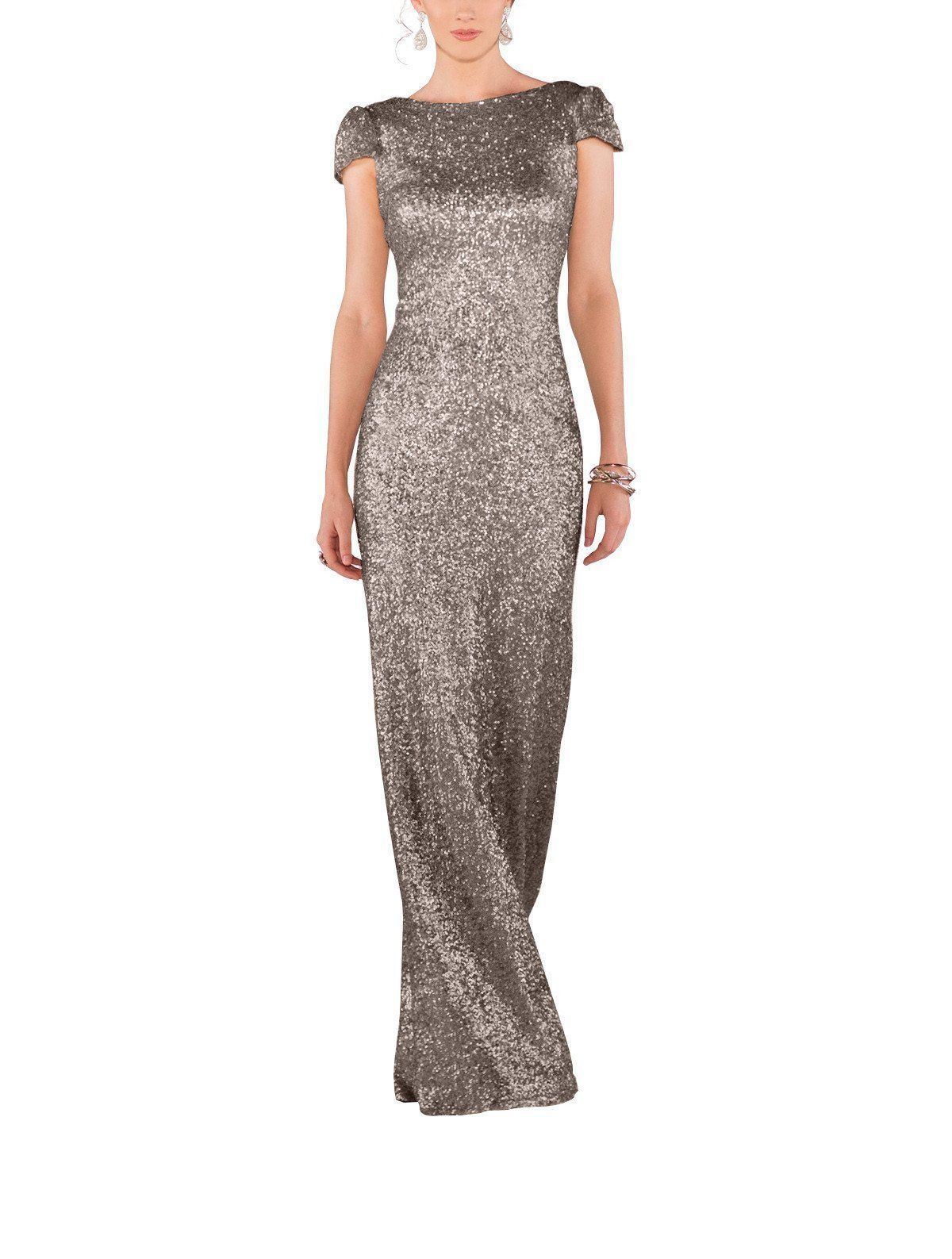 Sorella vita modern metallic style dresses pinterest