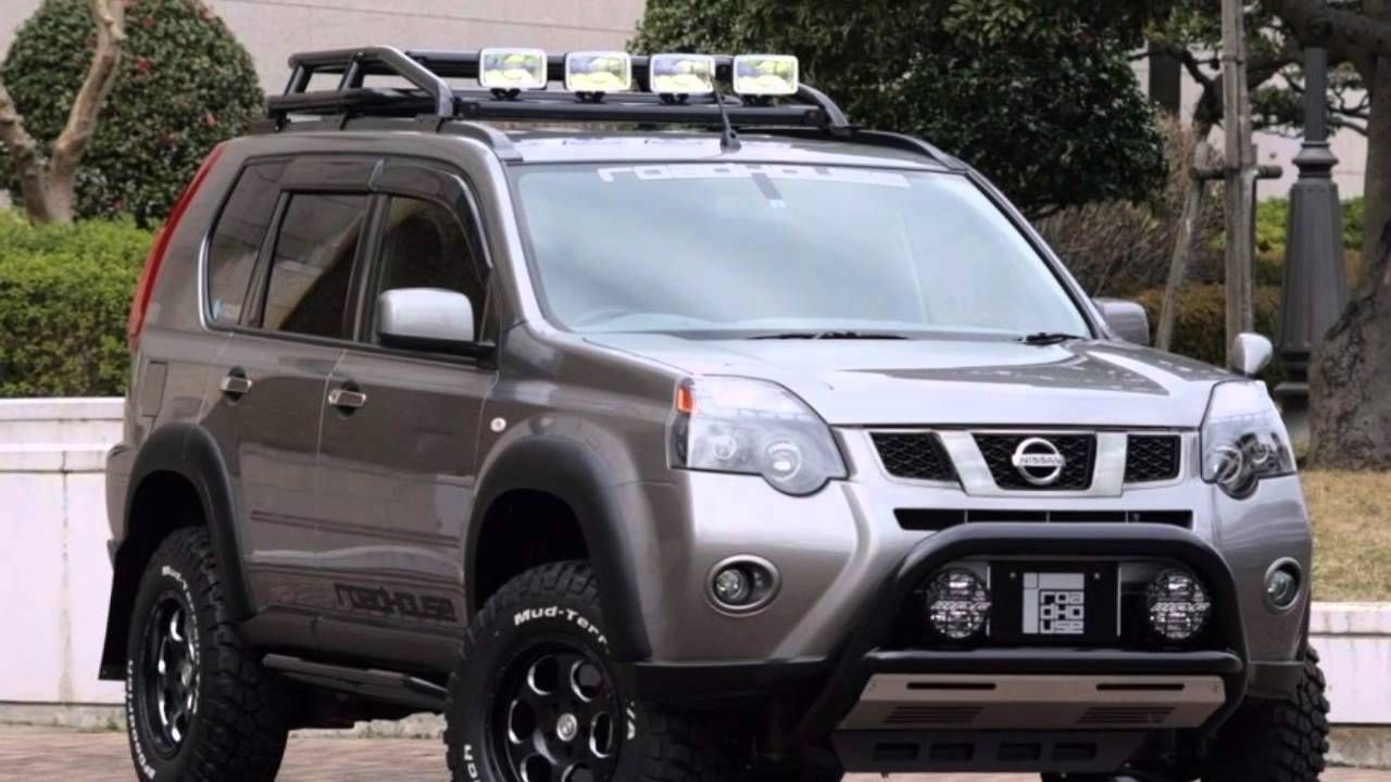 Found On Google From Youtube Com Nissan Nissan Xtrail Snorkeling