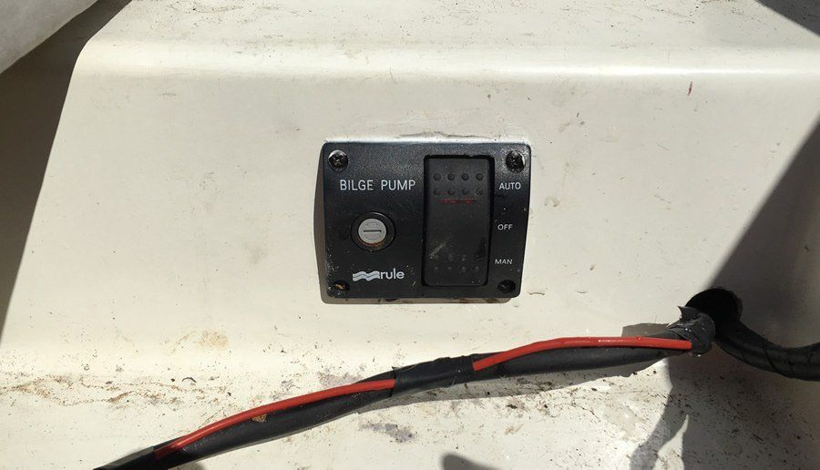 A Bilge Pump Is Used To Remove Excess Water From The Bilge Of Your Boat With Manual And Automatic Versions With Switches Available Fo In 2020 Boat Upgrades Pumps Boat