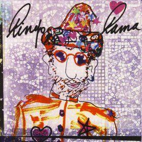 """Ringo Starr - Ringorama ... a good Ringo album. """"Never ..."""