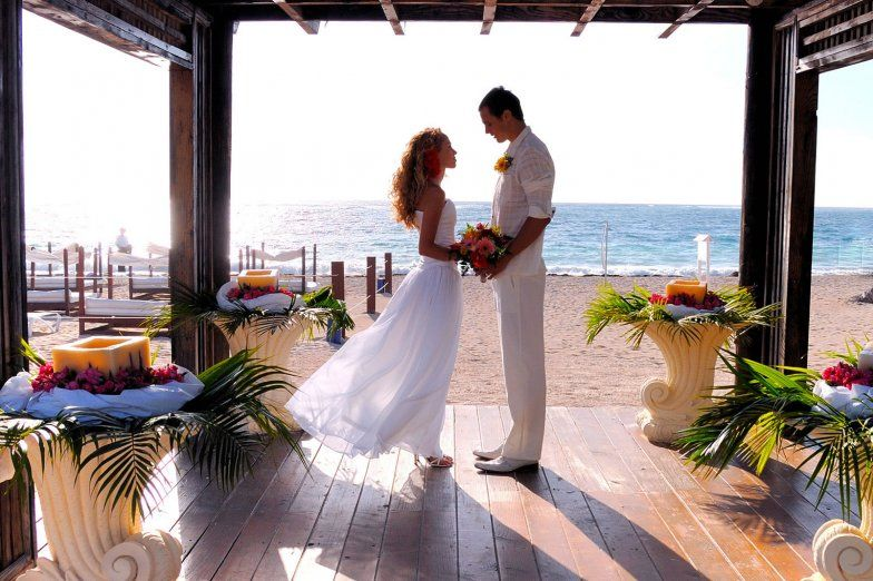 Dreaming Of A Destination Wedding Explore Princess Hotels And Resorts Their Blissful Beginnings In Paradise Packages Perfect For Your Upcoming