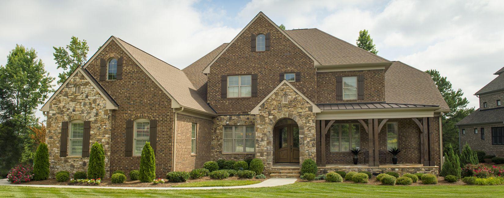 HARTS LANDMARK Homes 45 when complete Built new