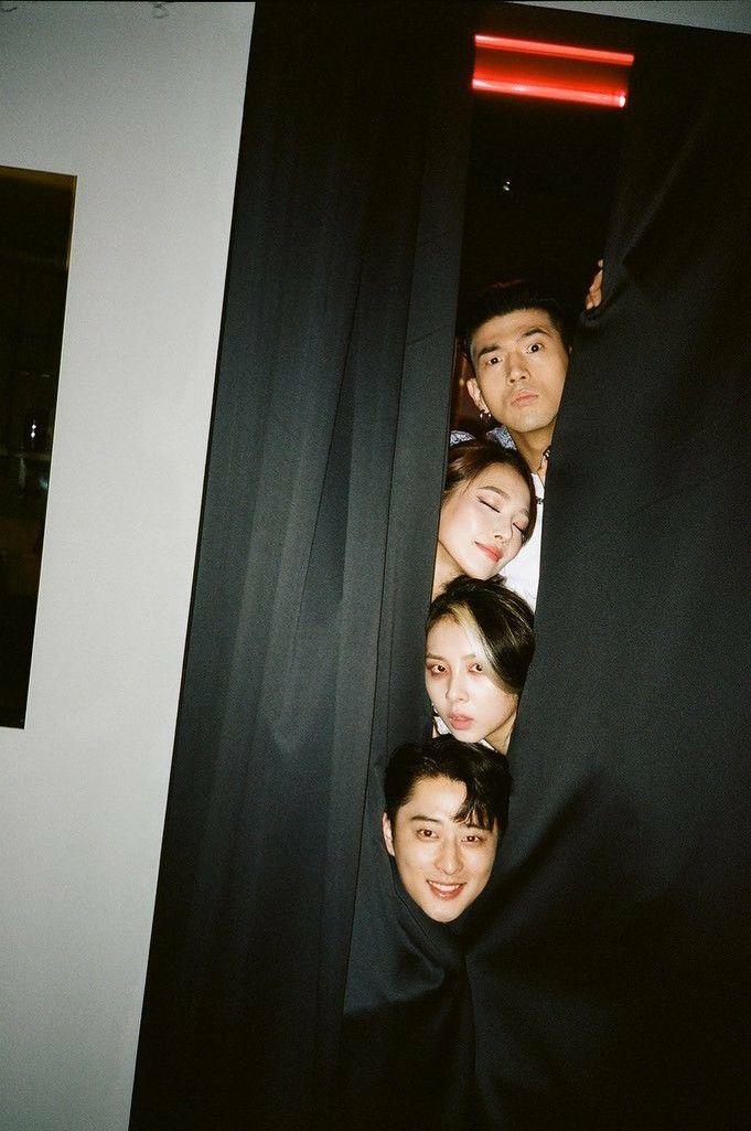 Kard Style Kard Somin Jeon0822 Kard Kpop Girl Groups Kpop Girls
