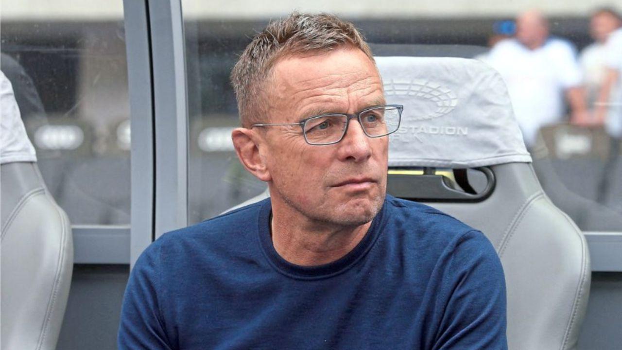 Marsch frei für RB - Droht Leipzig ein Start ohne Trainer? | Leipzig ...