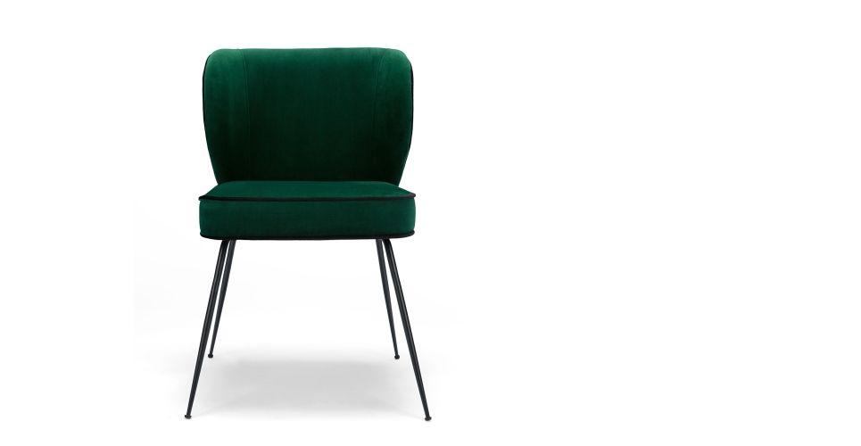 Chaise Velours Chaise Design Chaise Salle A Manger Chaise Contemporaine Chaise Moderne Wayn Chaise Moderne Chaise Contemporaine Chaise Salle A Manger