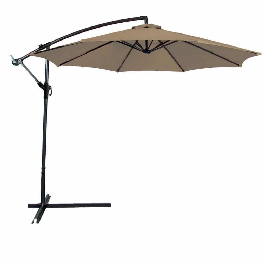 Top 15 Best Offset Patio Umbrellas In 2020 Reviews Offset Patio Umbrella Patio Umbrella Patio Umbrellas