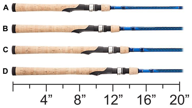 Bass Pro Shops Graphite Series Spinning Rod   Bass Pro ...