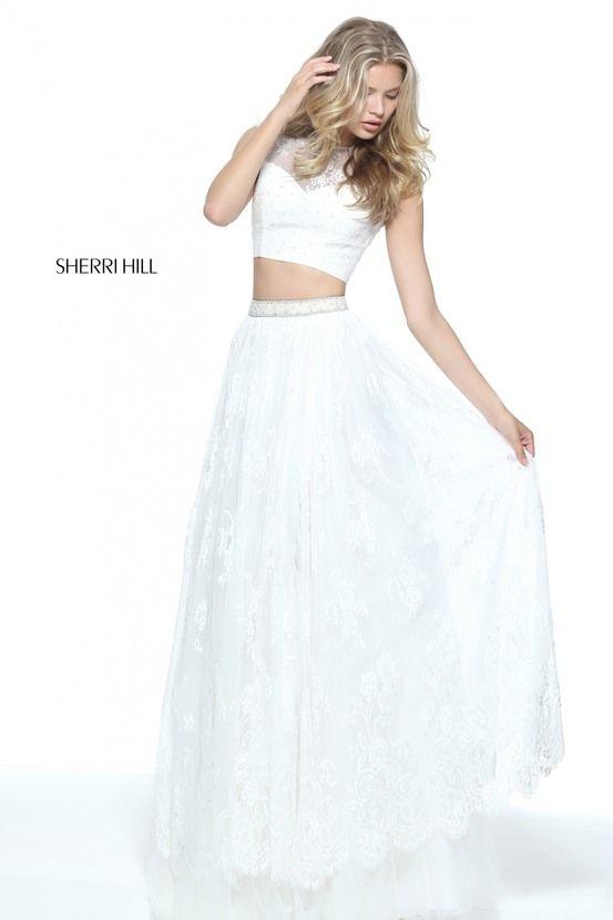 Sherri Hill 51118 Sherri Hill Fashion with an Attitude!