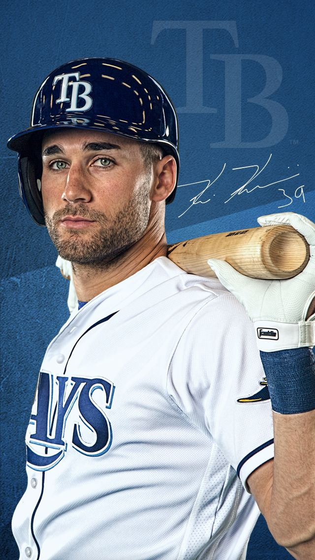Kevin Kiermaier Baseball Racing Other Sports In 2019