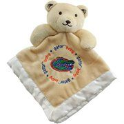 Florida Gators Infant Snuggle Bear Security Blanket. shop.gatorzone ... 942846549e3b
