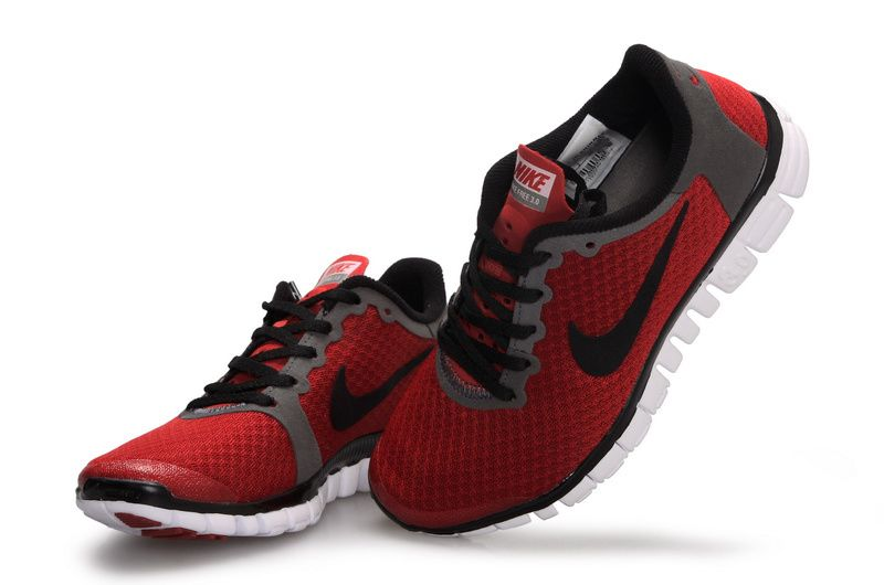 nice cheap so cheap really comfortable get nike free 3 mens grey red 85032 82714