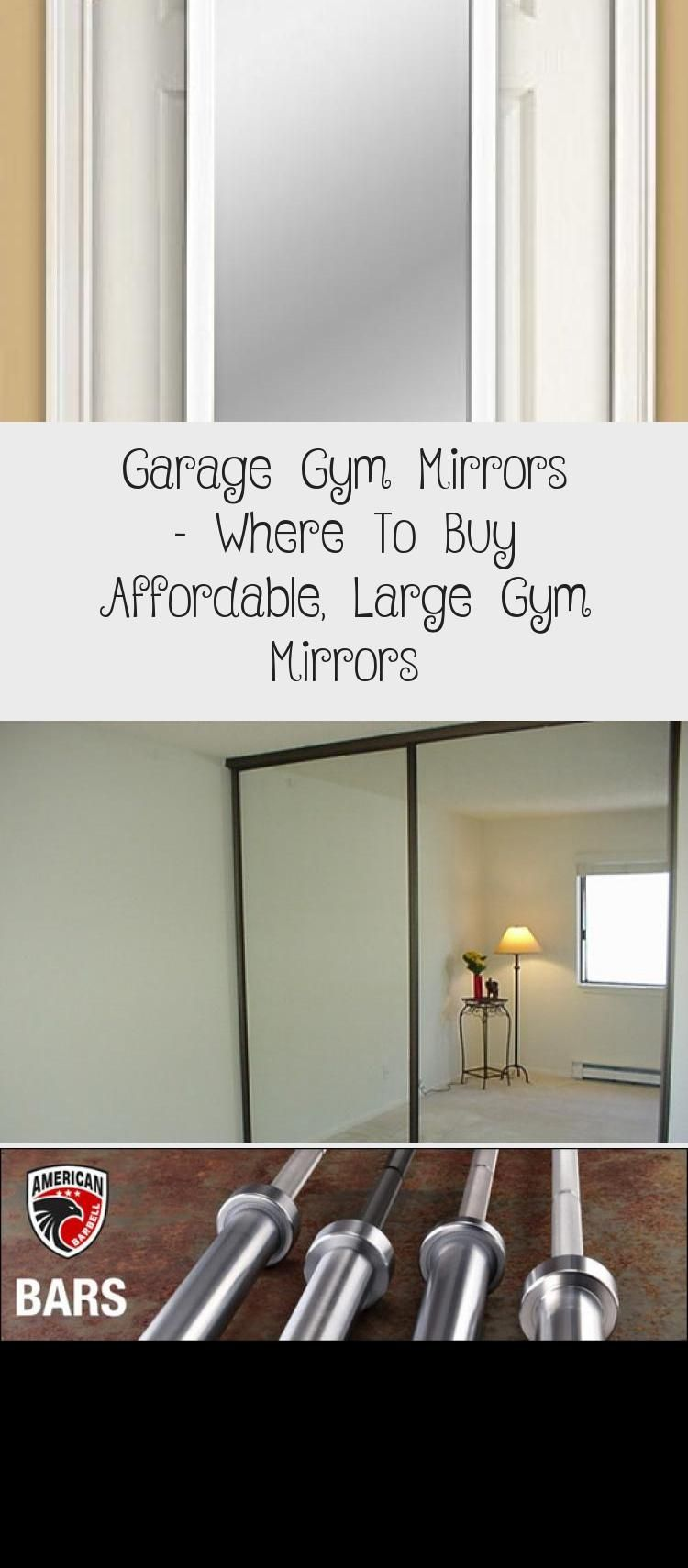 Fab Glass And Mirror Activity Mirrors For Gyms And Studios Compacthomegym Homegymboxing Homegymshed Homegymyoga Ho In 2020 Gym Mirrors Home Gym Mirrors Garage Gym