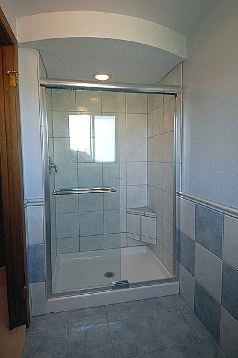 showers | Bathtub Shower Ideas, Bathroom Remodel Picture Gallery The ...