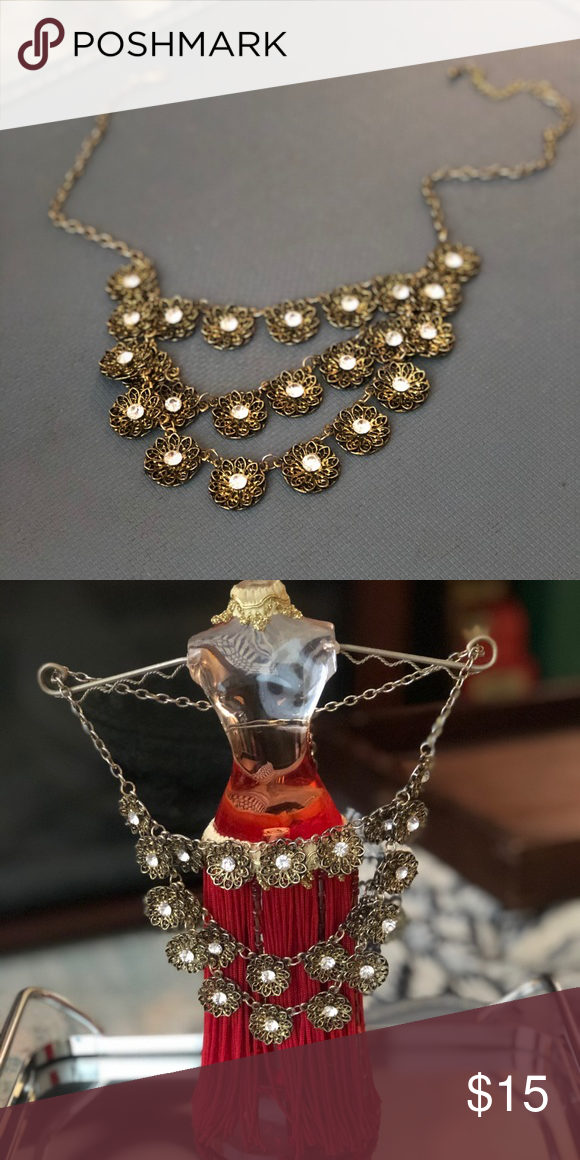 24+ Womens jewelry necklaces gold info