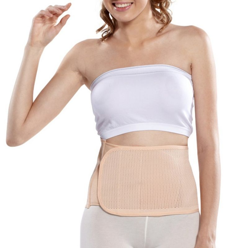 2e97d57238 Belly Tummy Waist Cincher Postpartum Recovery Corset Belt Slimming Body  Shaper New Sale