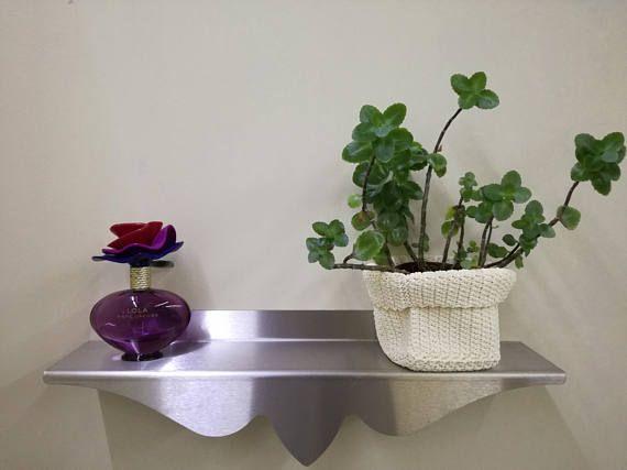 Mensole Da Bagno In Acciaio : Mensole per doccia relax da appendere in bagno dalani e ora