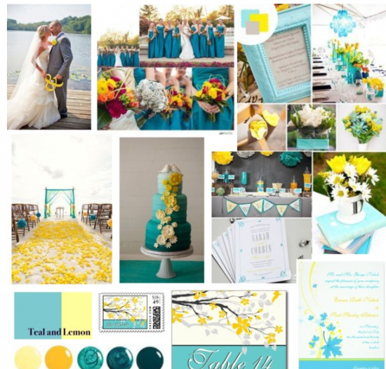 Unique Wedding Themes: Unique Wedding Theme Ideas 2018 2019