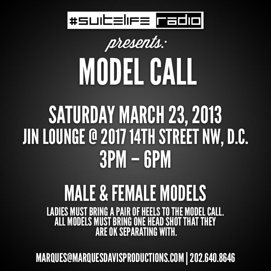 Dmv Model Call Model Call Flyer Design Flyer