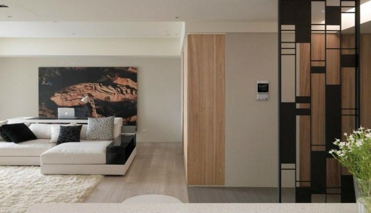 Raumteiler - Ideen für Innen und Außen Haus