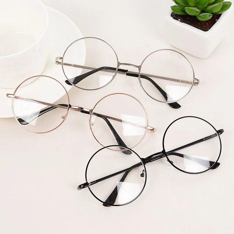 Geek Life Dourado Em 2020 Oculos Geek Armacoes De Oculos E