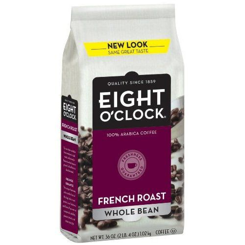 Pls Click Picture To Go Eight O Clock Coffee Coupon Code 2013