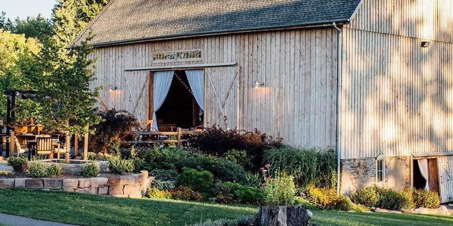 Hayloft In The Grove Weddings Get Prices for Wedding